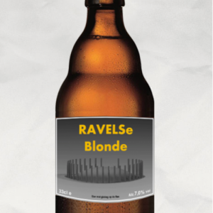 Ravelse Blonde